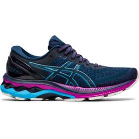 asics Gel-Kayano 27 Shoes Women, azul